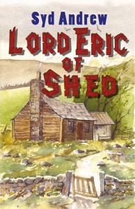 Lord Eric of Shed
